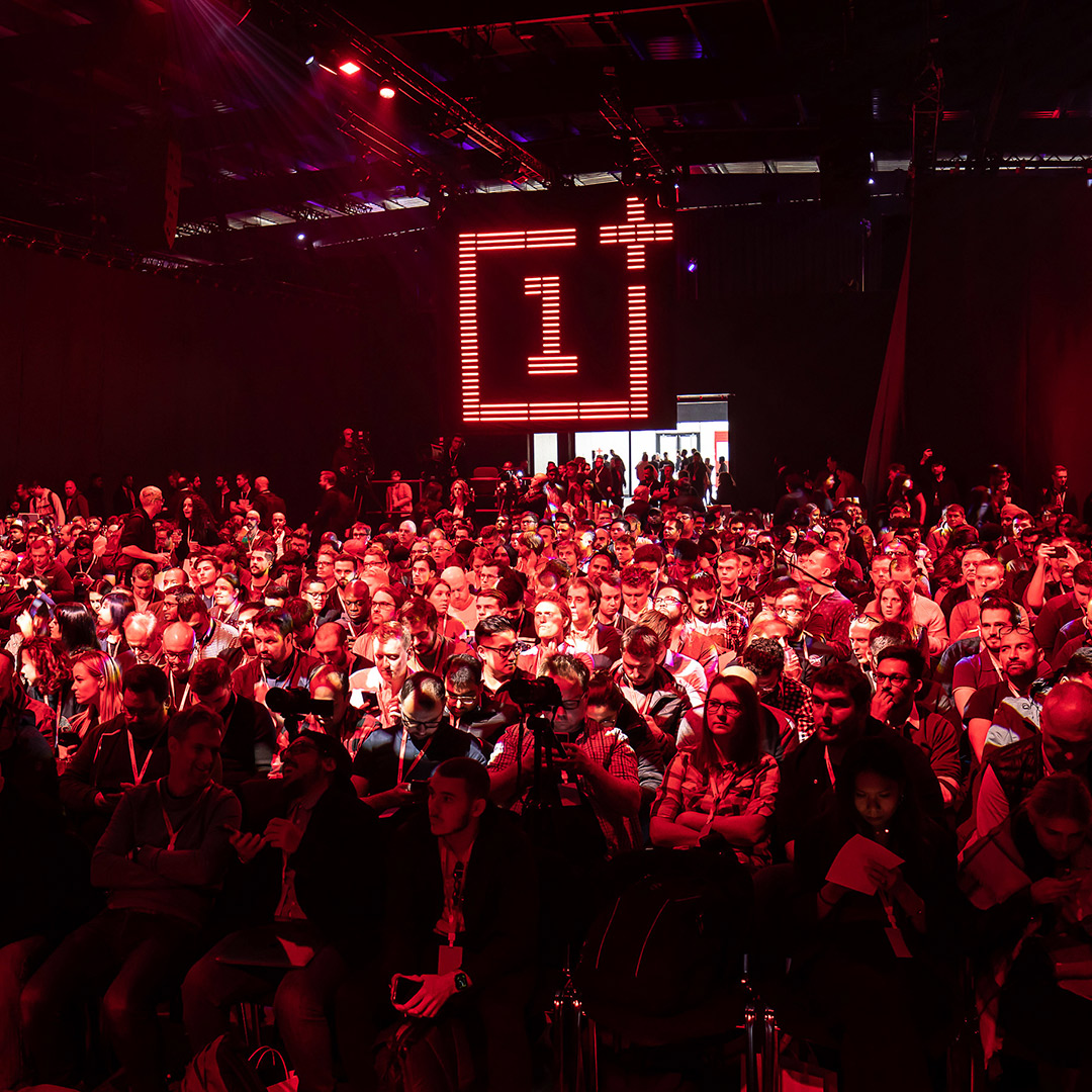OnePlus 7T Keynote